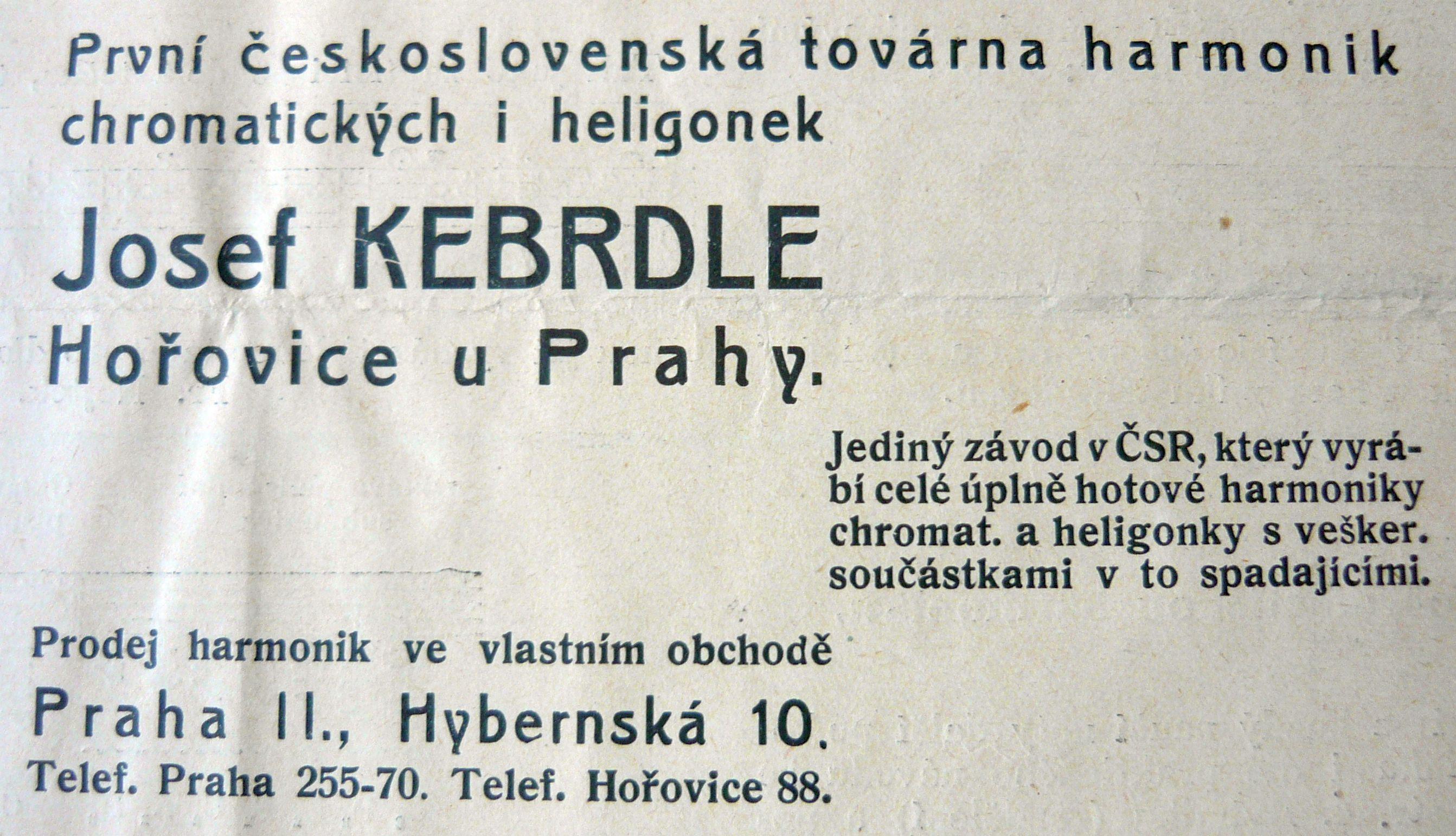 Kebrdle1